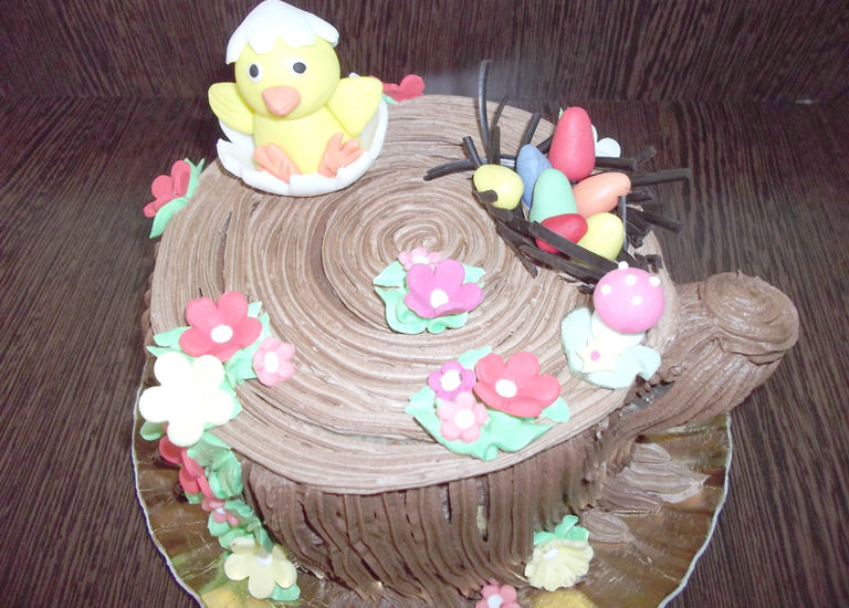 Tort paste