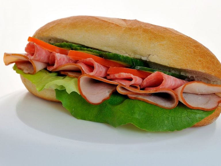 Sandwich Muschi