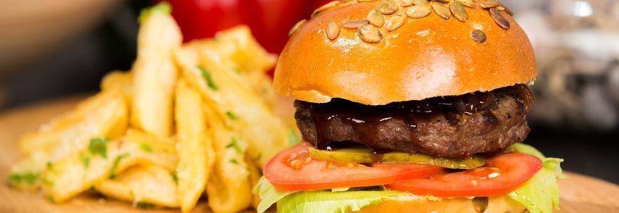 Meniu super burger