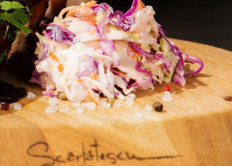 Salata dulce acrisoara