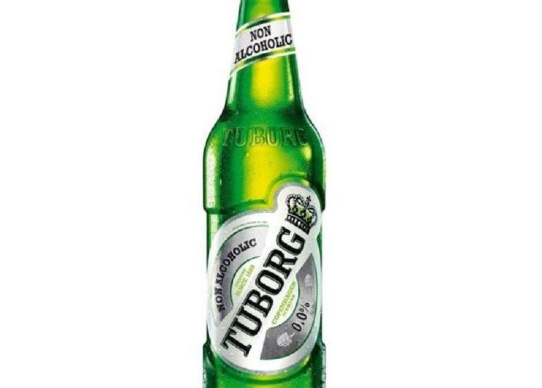 Tuborg 0 alcool