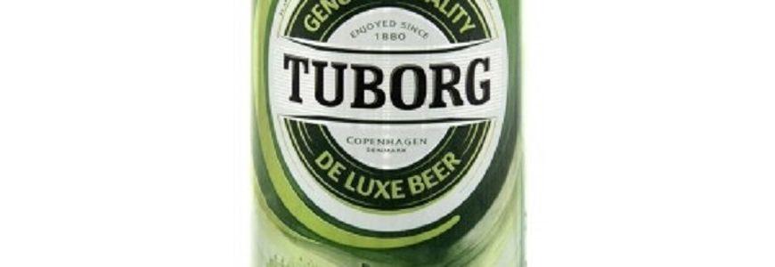Tuborg doza 500ml