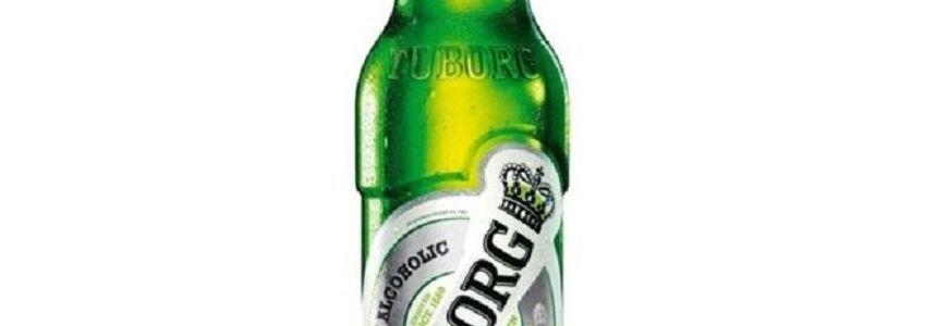 Tuborg 0 alcool 500ml