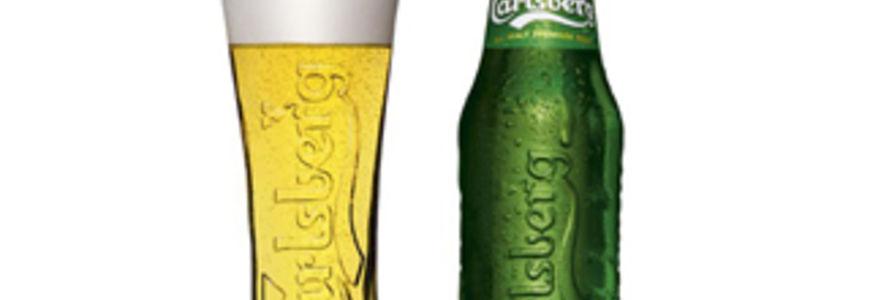 Carlsberg pahar 400ml
