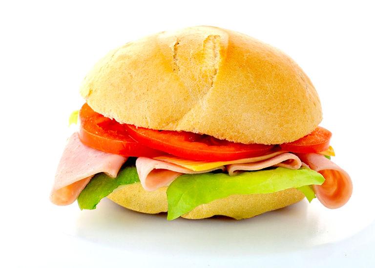 Sandwich Junior
